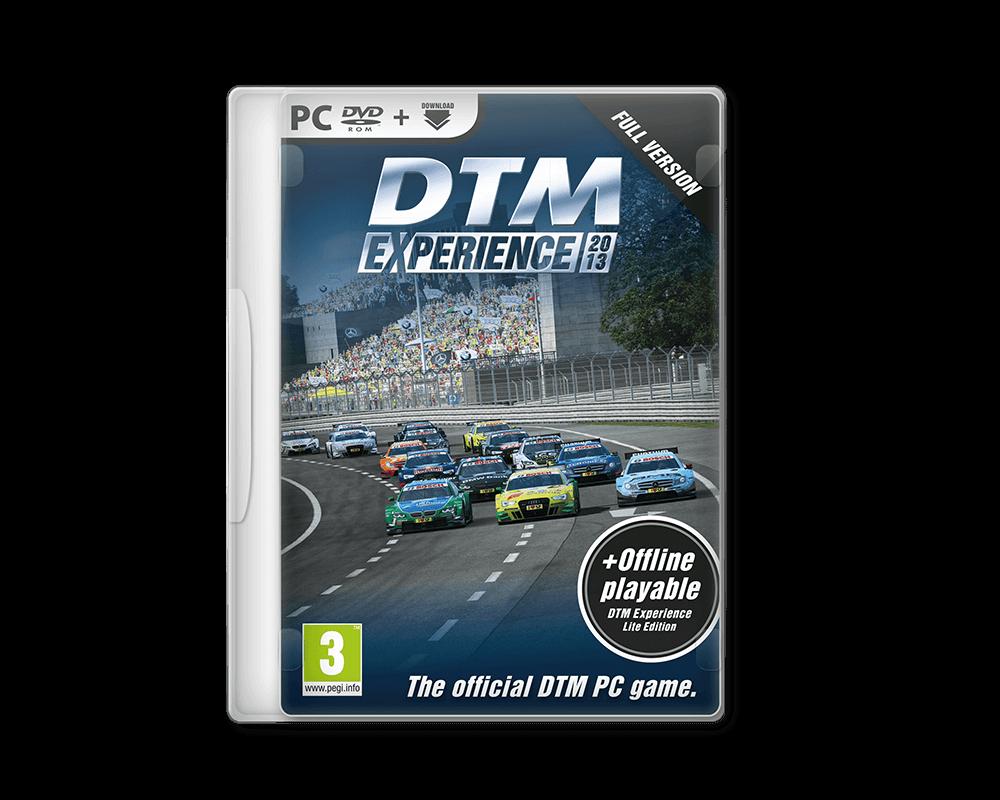 Dtm Experience 2013 Full Version Raceroom Shop