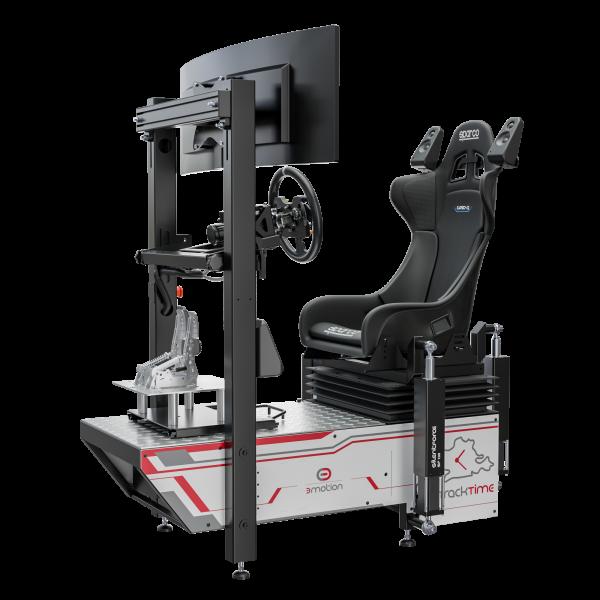 Motion Simulators | RaceRoom Shop